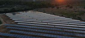 Protur construye con Endesa una planta de energía fotovoltaica