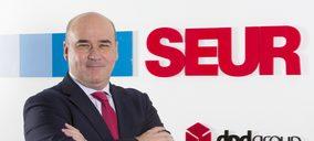 Nuevo director financiero en Seur