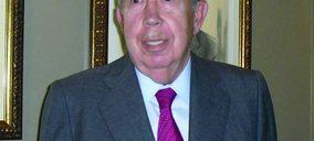 Fallece Jordi Miarnau, presidente de honor de Comsa