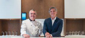 Tres socios crean una nueva marca de heladerías