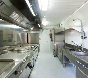 Kitchening apuesta por el sector hospitalario y geriátrico