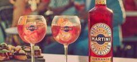 Bacardi sintoniza con las nuevas tendencias y lanza Martini Sin Alcohol