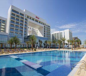 Riu y Nakheel abrirán este diciembre el Riu Dubái