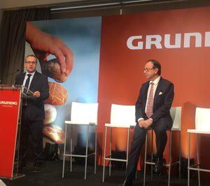 Grundig reafirma su compromiso contra el desperdicio de alimentos en el día mundial de la alimentación