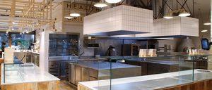 Informe 2020 de Equipamiento de Cocina para Hostelería en España
