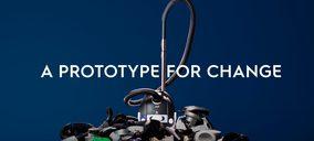 Electrolux presenta una aspiradora fabricada con materiales 100% reciclados y reutilizados