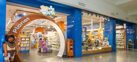 Toy Planet adelanta la Navidad para igualar las ventas de la campaña anterior