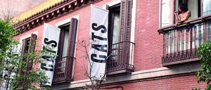 Informe 2020 de Cadenas de Hostels en España