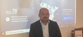Electro Stocks nombra director comercial a Cristóbal Veyrat