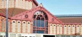 El Hotel Kivir de Sevilla y el Mercado Sant Antoni de Barcelona reciben el título de Los edificios más eficientes de España