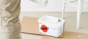 AkzoNobel controlará el mercado español de pinturas tras hacerse con Titan