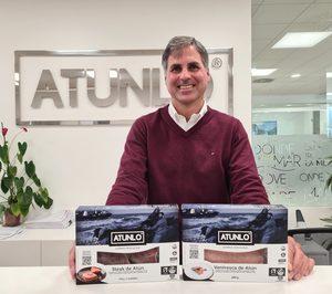 Alberto Gros (Atunlo): Queremos ser la referencia en elaborados crudos de atún