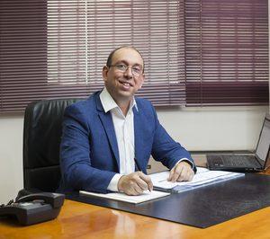 Alberto Torroba (Argraf): Hemos comenzado a trabajar con clientes del mundo de los espirituosos