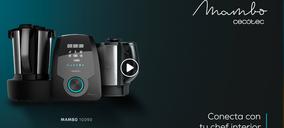 Cecotec lanza Mambo 10090 con App