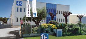 La multinacional PPG cerrará su fábrica de pinturas decorativas en España
