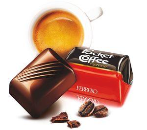 Ferrero trae nuevas especialidades de bombones