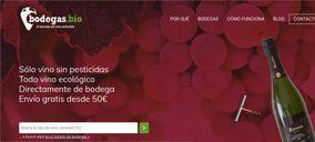 Los vinos ecológicos ya tienen su tienda online