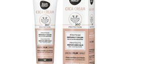 Body Natur amplía su categoría de productos higienizantes, salud y protección