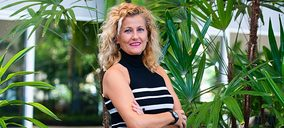 Mar Alonso, nueva directora del hotel tinerfeño Vulcano