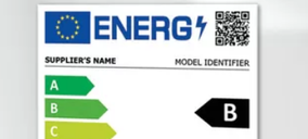 Llega la nueva etiqueta energética desde marzo de 2021