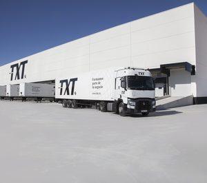 TXT prepara la apertura de un nuevo almacén en Zaragoza