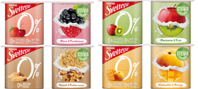 Lactalis Nestlé renueva Sveltesse Duo y presenta novedades