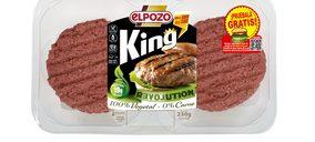 ElPozo fabricará una gama de productos de proteína vegetal