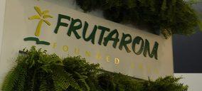 Frutarom agrupa sus filiales en España para integrarse en el grupo IFF