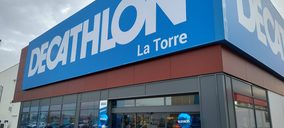 Decathlon abre en La Torre Outlet una de sus tiendas zaragozanas fruto de una reubicación