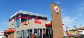 Burger King prosigue en octubre su plan de expansión