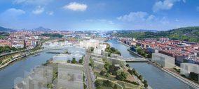 Visesa está desarrollando 750 viviendas en Euskadi