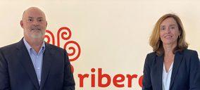 Elisa Tarazona sustituye a Alberto de Rosa como CEO de Ribera Salud