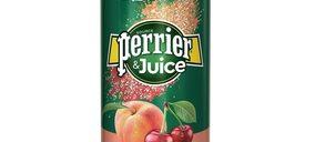 Nestlé amplía su oferta de bebidas refrescantes con una gama en lata