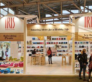 Industrias Iris inicia una nueva etapa tras cinco años en concurso de acreedores