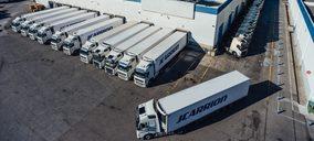 Transportes J. Carrión crece en instalaciones y confía su evolución a la campaña hortofrutícola