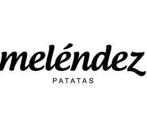 Patatas Meléndez presenta su nueva imagen de marca