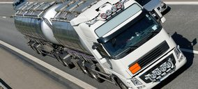 Las caídas del sector transporte se estabilizan en agosto