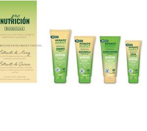 Grupo Romar Global Care entra en el segmento de cosmética natural con 'Agrado Nature'