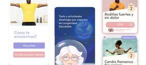 La app de longevidad Rosita consigue el espaldarazo económico para su lanzamiento