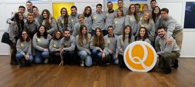 Qida entra en Madrid y crece un 50%