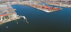 Boluda desembarca en Santander, donde invertirá 36 M€