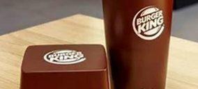 Burger King se pasará a los envases reutilizables de la mano de Loop