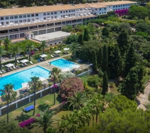 Un fondo de inversión trabaja en el tercer hotel de Four Seasons y también de Mandarin Oriental en España