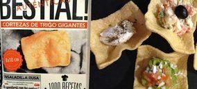 Tot Snack da con la tecla con uno de sus productos y acompaña su expansión con inversiones