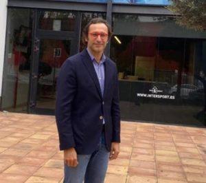 Oriol Tomás toma las riendas de Intersport en España bajo el reto de la omnicanalidad