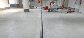 MC Spain desarrolla un nuevo grout de hormigón para capas con mayor espesor