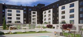 Grupo Pryconsa se suma al build to rent con una promoción para DWS