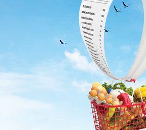 Carrefour baja sus precios, mientras Eroski, Supersol o Mercadona, entre otros, los suben