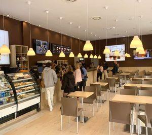 Un operador zaragozano abre dos locales propios y dos franquicias en un nuevo centro comercial