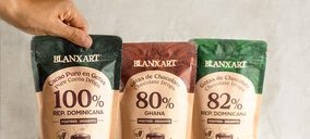 Blanxart gana entidad en el mercado de chocolates y suma una categoría de producto